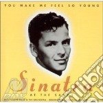 At the sands cd musicale di Frank Sinatra