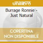 Just natural cd musicale