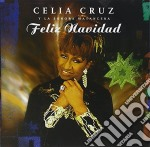 Cruz Celia - Feliz Navidad cd musicale di CRUZ CELIA