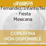 Fiesta mexicana cd musicale