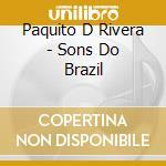 Sons do brasil cd musicale