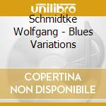 Blues variations cd musicale