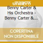 & his orchestra cd musicale