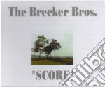 Brecker Bros. - Score cd musicale di BRECKER BROTHERS (THE)