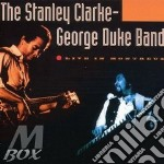 LIVE IN MONTREUX cd musicale di CLARKE STANLEY-GEORGE DUKE BAND