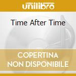 TIME AFTER TIME cd musicale di DAVIS MILES