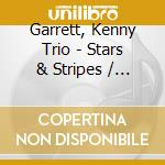 Stars and stripes cd musicale