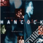 LIVE cd musicale di HANCOCK HERBIE