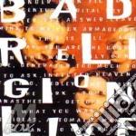 Live cd musicale di Religion Bad