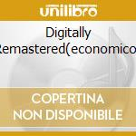DIGITALLY REMASTERED(ECONOMICO) cd musicale di WHITE BARRY