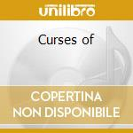 Curses of cd musicale