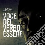 CD - MEDDA MAN - VOCE DEL VERBO ESSERE cd musicale di MEDDA MAN