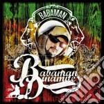 Babaman - Dinamite cd musicale di BABAMAN