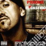 El castigo cd musicale di PRHOME