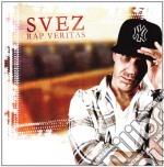 Rap veritas cd musicale di Svez