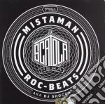 Mistaman & Dj Shocca - La Scatola Nera cd musicale di Mistaman & dj shocca