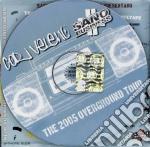 Corveleno & Sanobusi - The 2005 Overground Tour cd musicale di Corveleno & sanobusi