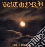 (LP VINILE) THE RETURN OF                             lp vinile di BATHORY
