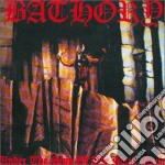 Bathory - Under The Sign Of The Black Mark cd musicale di BATHORY