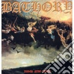 (LP VINILE) BLOOD FIRE DEATH                          lp vinile di BATHORY