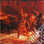 HAMMERHEART                               cd musicale di BATHORY