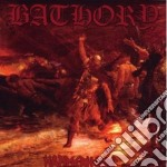 Bathory - Hammerheart cd musicale di BATHORY