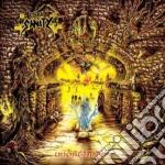 (LP VINILE) UNORTHODOX                                lp vinile di EDGE OF SANITY
