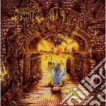 Edge Of Sanity - Unorthodox cd musicale di EDGE OF SANITY