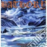 (LP VINILE) Nordland vol.1/2 lp vinile di Bathory