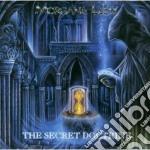Morgana Lefay - The Secret cd musicale di Lefay Morgana