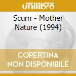 Mother nat cd musicale
