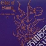 Edge Of Sanity - Until Eternity Ends cd musicale di Edge of sanity