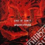 (LP VINILE) Purgatory afterglow lp vinile di Edge of sanity