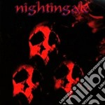THE BREATH                                cd musicale di NIGHTINGALE
