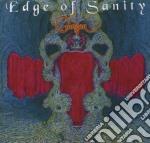 CRIMSON VOL.1                             cd musicale di EDGE OF SANITY