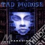 Tad Morose - Paradigma cd musicale di Morose Tad