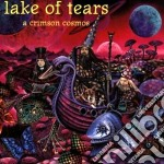 Lake Of Tears - A Crimson Cosmos cd musicale di LAKE OF TEARS