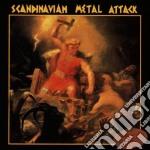Scandina 1 cd musicale