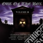 Out of ii cd musicale
