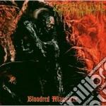 Fleshcrawl - Bloodered Massacre cd musicale di FLESHCRAWL