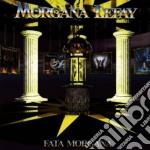 Morgana Lefay - Fata Morgana cd musicale di Lefay Morgana