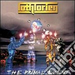 THE PRIMAL EVENT                          cd musicale di LOTHLORIEN