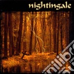 Nightingale - I cd musicale di NIGHTINGALE