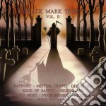 Black Mark Tribute II cd musicale