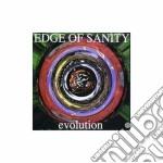 Edge Of Sanity - Evolution cd musicale di EDGE OF SANITY
