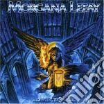 Morgana Lefay - Grand Materia cd musicale di Lefay Morgana