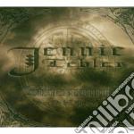 SILVERWING                                cd musicale di Jennie Tebler