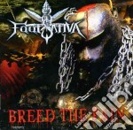 8 Foot Sativa - Breed The Pain cd musicale di 8 FOOT SATIVA