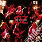 Oz - Vinyl Tracks cd musicale di Oz