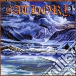 Bathory - Nordland Vol.1 cd musicale di Bathory